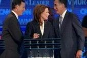 GOP wraps up first debate