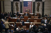 House passes short-term plan to extend...