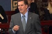 Jim Demint resigns Senate seat