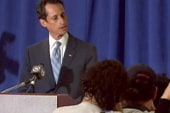 Inside Rep. Weiner's downfall