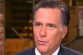 Can Romney win over the GOP?