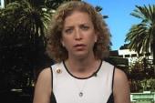 DNC Chair: Congress needs a 'gut check' on...