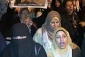 Voting resumes in Egypt to replace military