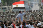 Muslim Brotherhood rejects military's...