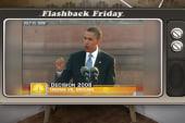 Flashback Friday: Obama visits Berlin, 2008