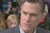 Romney faces trouble winning conservatives