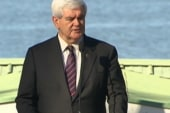 Gingrich undergoes state of revival