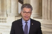 Franken re-introduces privacy protection bill