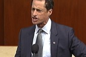 Will Weiner lose the support of his party?