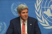 Tension high as US, Russia talk in Geneva