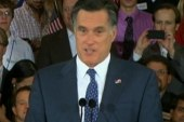 Romney gets narrow win in Michigan