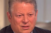 Gore on gun control: 'It's time to act'