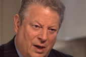 Gore on the environment: 'We need to act...