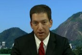 Greenwald: No other countries spy this much
