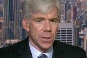 Gregory: No compromises, huge ideological...