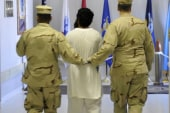 Debate to close Guantanamo Bay reignited