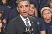 Obama makes personal speech on guns in...