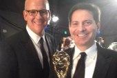 Halperin, Heilemann win at the Emmys