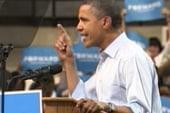 Is Obama's economic message turning away...