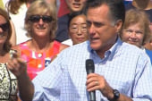 Conservative leaders criticize Romney