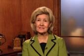 Lawmakers fighting over spending bill
