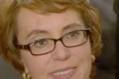 Giffords bids emotional farewell to Congress