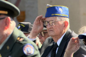 D-Day veteran: Things changed for the better