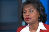 One-on-one with Anita Hill