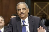 Attorney Gen. Eric Holder hospitalized