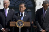 Shinseki to testify before Congress