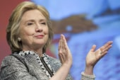 Buzz surrounds Hillary's 'Hard Choices'