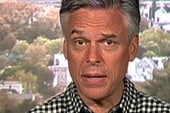 Huntsman banking on New Hampshire to...