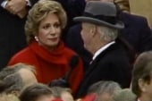 Andrea Mitchell Reports: Inaugural Flashback