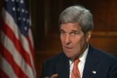 Kerry: Iran can still be held accountable