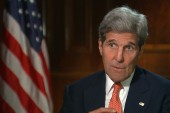 Kerry: Israel is safer with deal