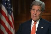 Kerry: Iran has a choice
