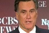 Can Romney stop Iran from going nuclear?