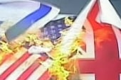 Iranian students overwhelm U.K. Embassy in...