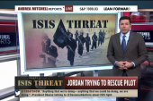 Fate of Jordanian pilot held by ISIS unknown
