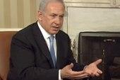 Egyptian-Israeli relations under strain