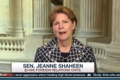 Shaheen: we need to be respectful during...