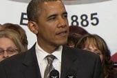 Obama praises Joplin graduates