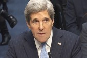 Kerry set to succeed Clinton