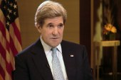 Kerry on Iran: 'This is a matter of...