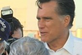 GOP refuses to embrace Romney