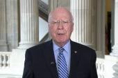 Sen. Leahy: NSA can't keep our secrets