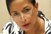 'Terrorism' deleted from Rice's talking...