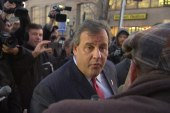 Who was the real target in 'Bridgegate'?