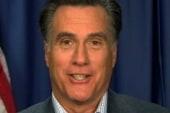 Fresh off an Iowa win, Romney travels to N.H.