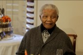 Mandela's message of peace